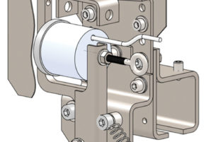 Vérification et maintenance préventive portes coupe-feu